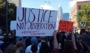 Justice, not justification