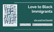 Love to Black Immigrants Video Cover