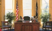 Image of the Oval Office