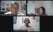 Facebook Live: Immigration as a Black issue