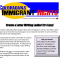 Coloradans for Immigrant Rights flyers