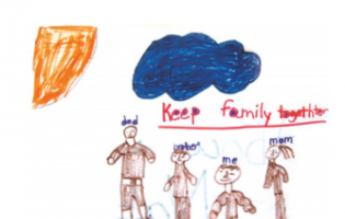Testimonies from children and families - AFSC-Newark