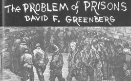 The Problem of Prisons
