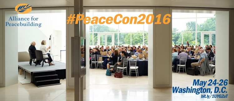 Peace Conference 2016