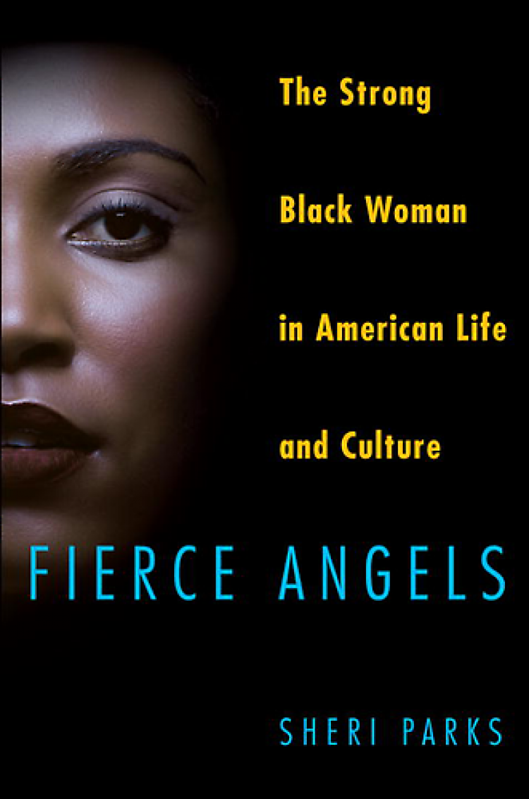 Sheri Parks on her new book Fierce Angels: The Strong Black ...