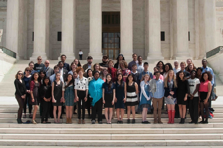 IHTD 2015 in front of SCOTUS