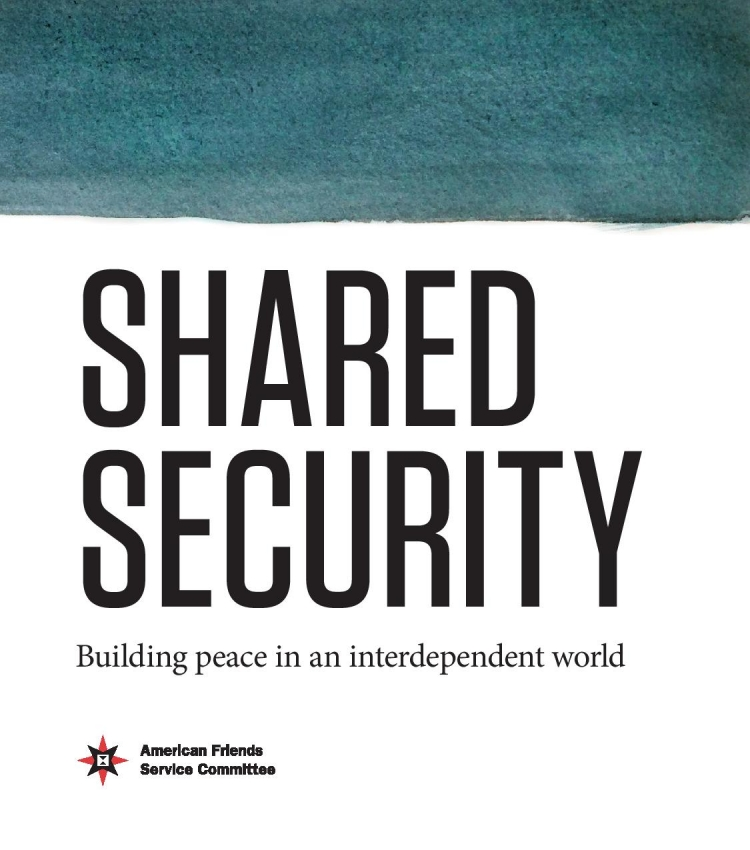 Shared Security booklet