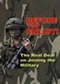 The cover of a the Before You Enlist publication