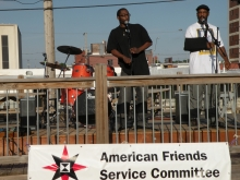 The Recipe at Visions of Peace at the Crossroads in Kansas City 6-1-12