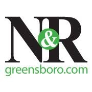 Greensboro News and Record logo