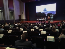 Congressional briefing on H.R. 2407.