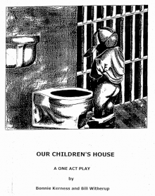 Cover of Our Children's House