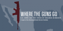 Where the Guns Go cover