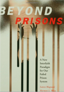 """Book cover of """"Beyond Prisons"""""""