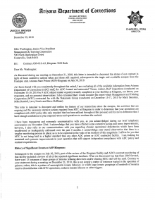 Cure Notice to MTC | American Friends Service Committee