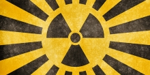 Nuclear weapons symbol