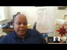 AFSC's Lewis Webb on the school-to-prison pipeline