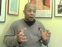 Dustin Washington asks a provocative question about race and schools