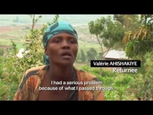 Life After Conflict in Burundi (English version)