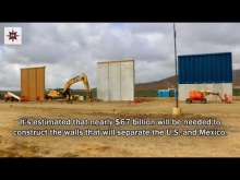 Pedro Rios on the impact of the U.S. – Mexico border wall
