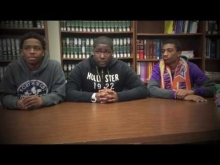 Education Is the Key to Our Success (IHTDFilms2014)