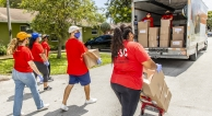 AFSC Florida Monthly Drive