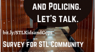 Youth, Schools and Policing - St. Louis