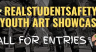 StL Real Student Safety Youth Art Showcase