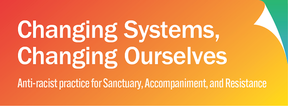Changing Systems, Changing Ourselves webpage banner