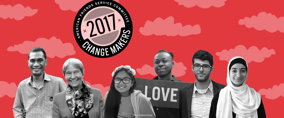 Change Makers 2017