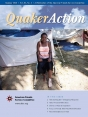 quaker action summer 2010 cover