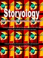 The cover of the Storyology manual