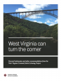 West Virginia Can Turn the Corner Cover