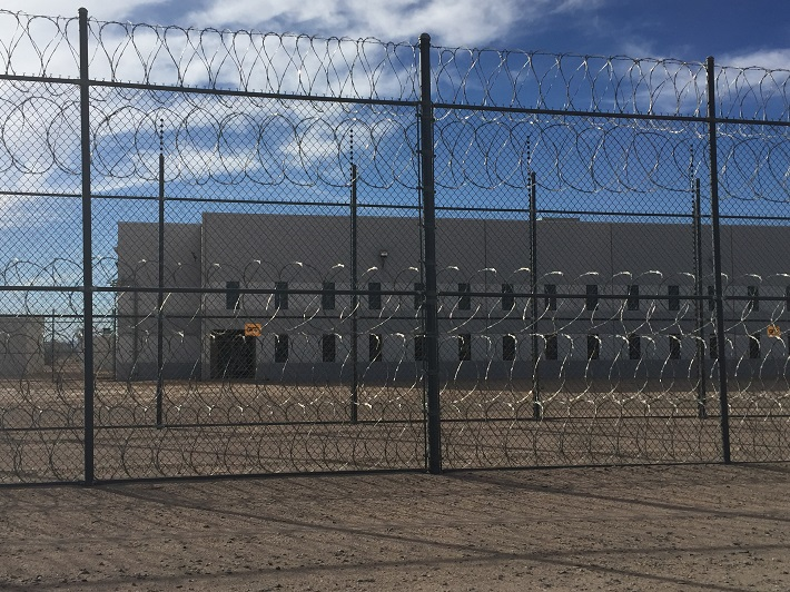 Prison in Arizona